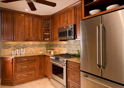 Kitchen Renovation, Niskayuna NY