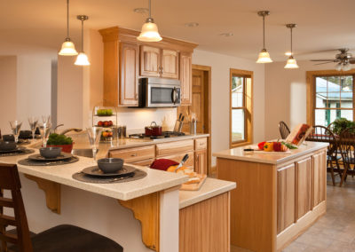 Custom Kitchen, Scotia NY