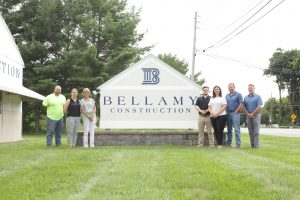 Bellamy Construction Specializing in all thing Excavation
